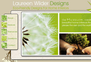 Laureen Wilder Designs